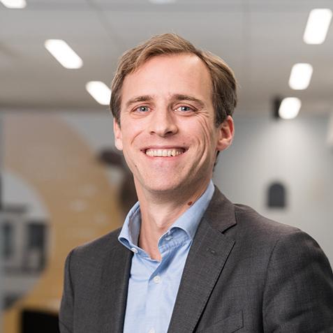 Xavier Corouge - Managing Director Urban Mobility BU