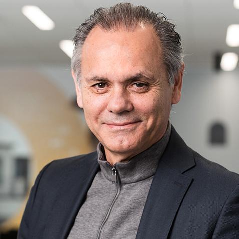 Jose Maria Gonzalez - Managing Director  Cars BU