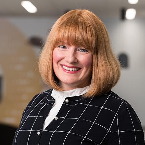 Yvonne Leuschner - Managing Director  Vans & Trucks BU