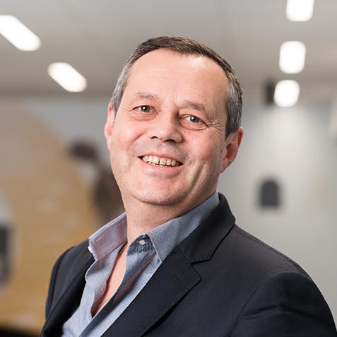 Franck Rohard - Secretary General