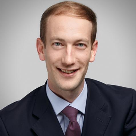 Eric Schaefer - Member