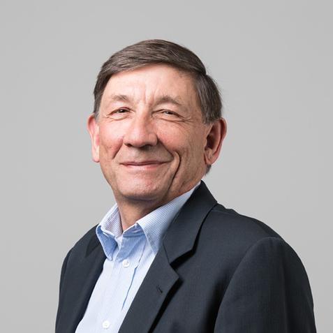 Pascal Bazin - Deputy Chairman