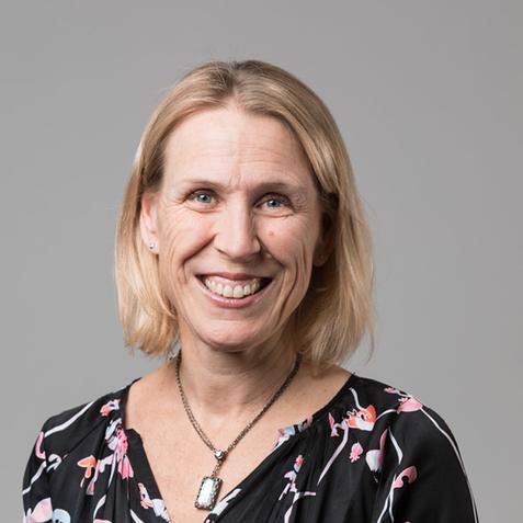 Kristin Neumann - Independent Member
