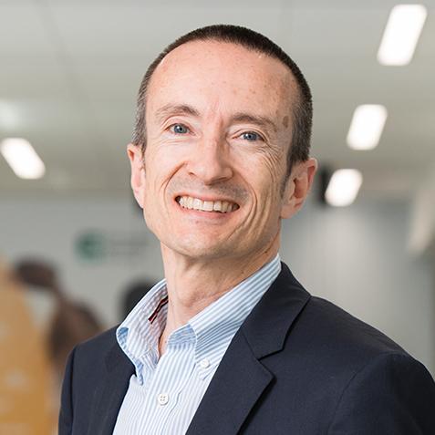 José Blanco - Managing Director<br>Low Cost BU